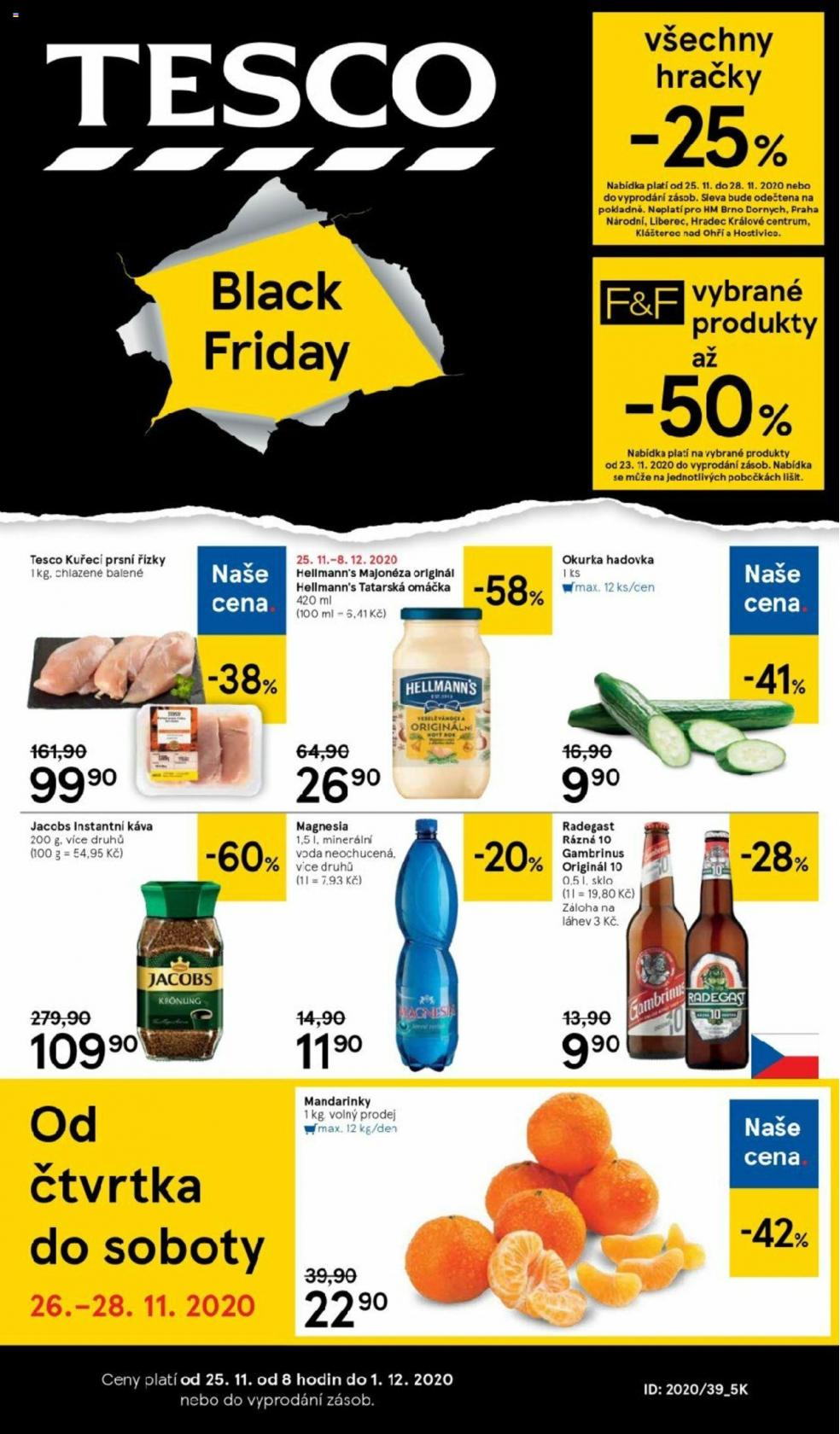 Tesco Hypermarket - Black Friday - #0
