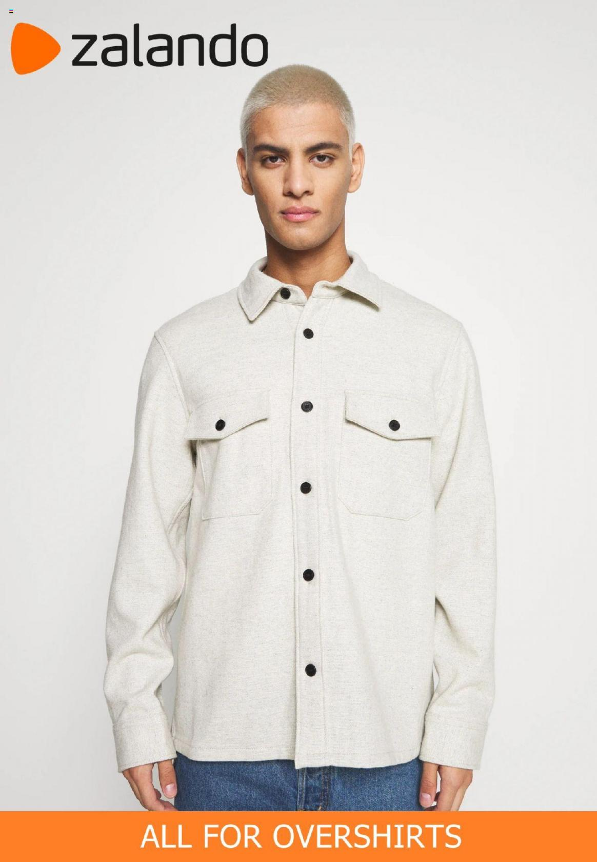 Zalando - All Fo Overshirt - #0