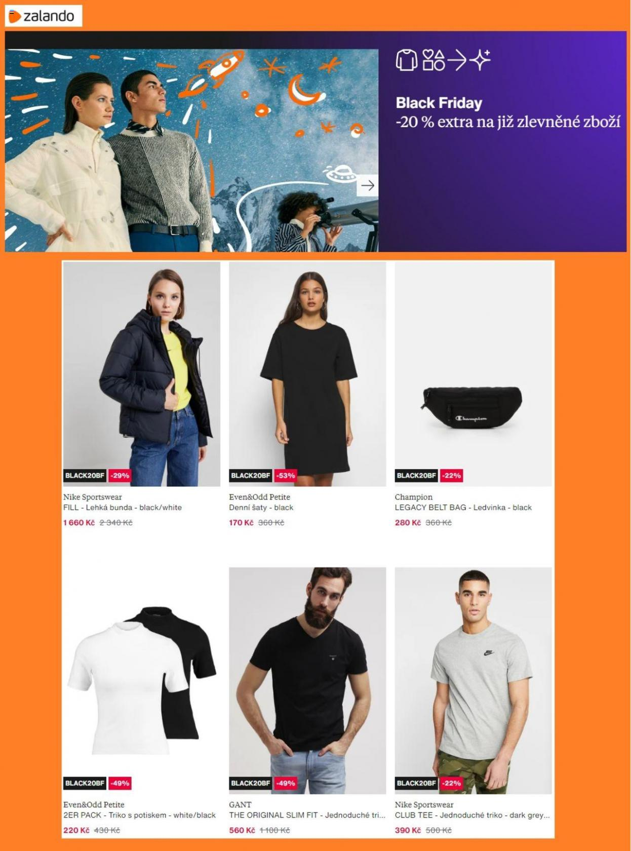 Zalando - Black friday - #0