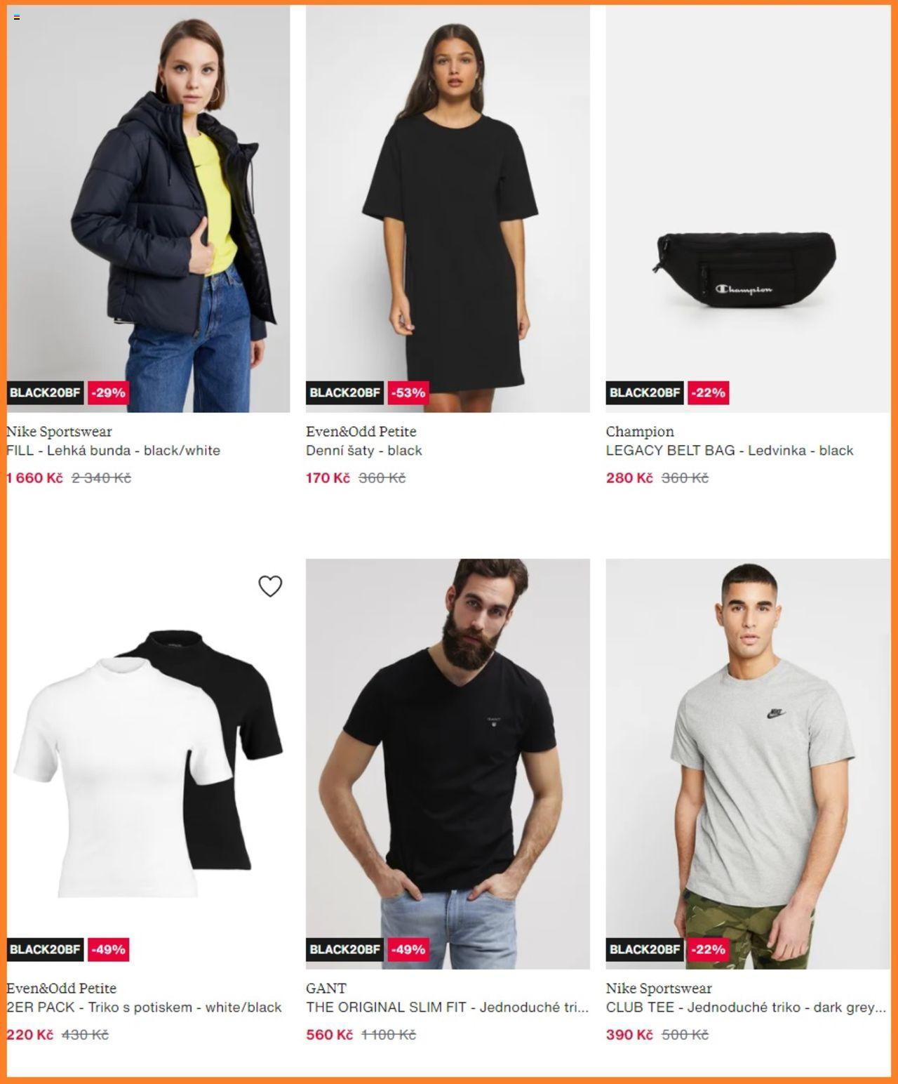 Zalando - Black friday - #1