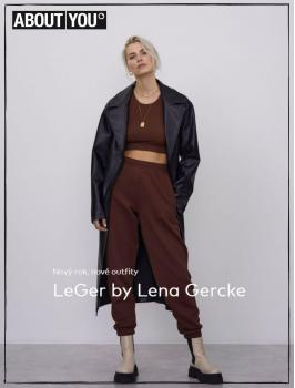 ABOUT YOU - LeGer by Lena Gercke