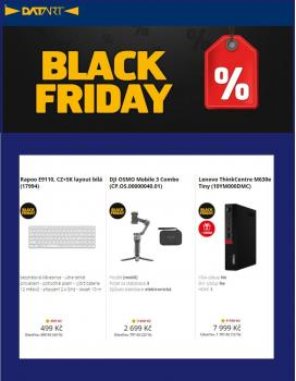 Datart - Black Friday