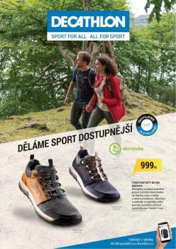 Decathlon - Katalog
