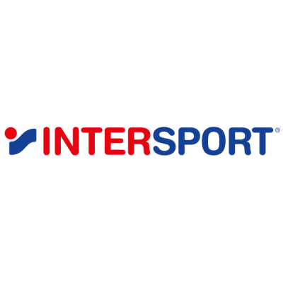 Logo INTERSPORT CZ